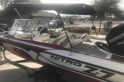 Bass Tracker Pro Nitro Z7 Sport for sale in United States of America for $28,900 (£22,325)