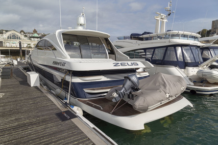 Pershing 65 limited for sale in United Kingdom for £399,950