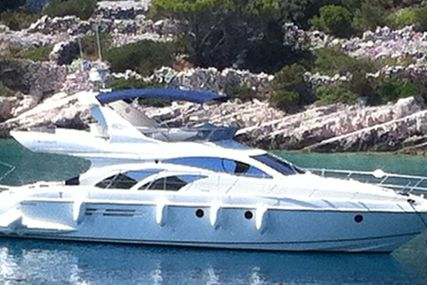 Azimut Yachts 50 Fly for sale in Croatia for €310,000 (£269,535)