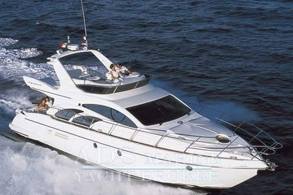 Azimut Yachts 50 Fly for sale in Croatia for €275,000 (£237,696)
