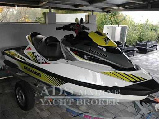 Sea-doo boats for sale