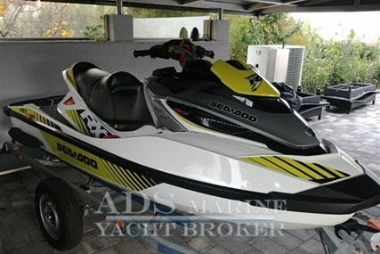 Sea-doo RXT-X 300 for sale in Croatia for €13,900 (£11,934)