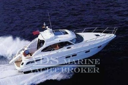 Sealine SC 39 for sale in Croatia for €139,000 (£118,482)