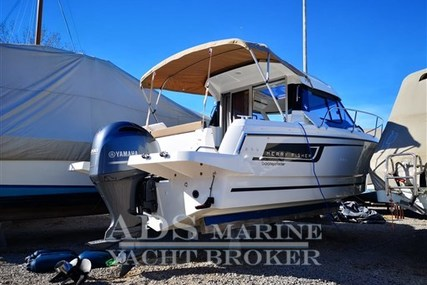 Jeanneau Merry Fisher 795 HB - NEW REDUCED PRICE for sale in Croatia for €56,000 (£47,966)