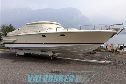 Colombo SUPER INDIOS 31 for sale in Italy for €85,000 (£74,475)