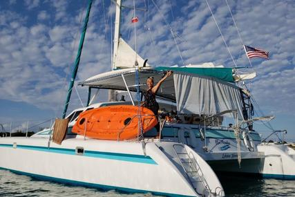 Norseman 40 for sale in Panama for $174,000 (£133,797)