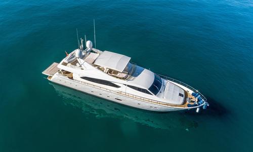 Image of Ferretti 880 for sale in Spain for €1,490,000 (£1,340,229) Sotogrande, , Spain