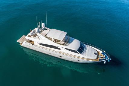 Ferretti 880 for sale in Spain for €1,490,000 (£1,332,546)