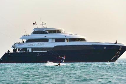 Oceandro for sale in Egypt for €2,450,000 (£2,096,562)