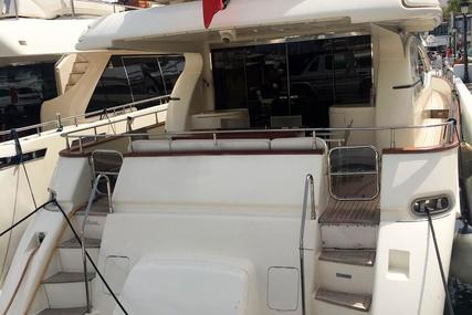 Azimut Yachts 70 Sea-Jet for sale in Spain for €550,000 (£474,928)