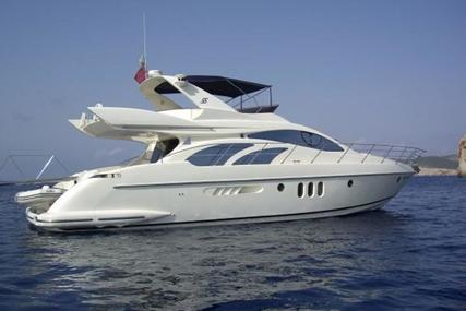 Azimut Yachts 55 for sale in Spain for €440,000 (£379,942)