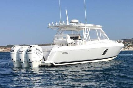 Intrepid Cuddy 40 for sale in Spain for €360,000 (£312,565)