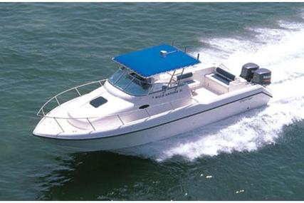 Gulf Craft Walkaround 31 for sale in Spain for €50,000 (£43,627)