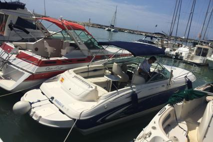 Monterey 248 LS for sale in Spain for €25,000 (£21,813)