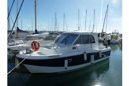 Beneteau Antares 7.60 for sale in Spain for €54,000 (£46,205)