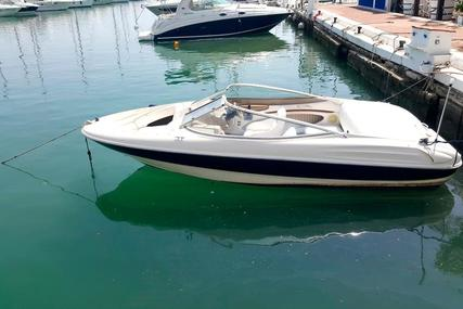 Bayliner capri 1850 BB for sale in Spain for €9,900 (£8,638)