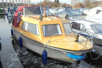 Birchwood 20 Narrowbeam 'Kipling' for sale in United Kingdom for £4,995