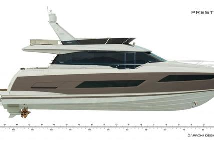 Prestige 680 Flybridge for sale in United States of America for $1,995,000 (£1,506,479)