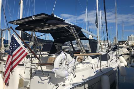 Hunter 39 for sale in United States of America for $145,000 (£109,259)