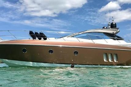 Sessa Marine C46 for sale in Germany for €320,000 (£282,608)