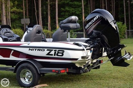 Nitro Z18 for sale in United States of America for $30,600 (£23,057)