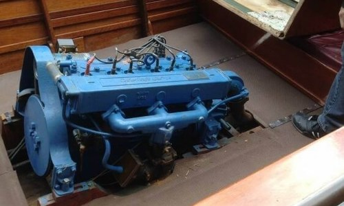Image of Chris-Craft Holiday 20 for sale in United States of America for $20,000 (£15,507) Green Bay, Wisconsin, United States of America
