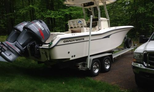 Image of Grady-White 247 ADVANCE for sale in United States of America for $47,300 (£36,678) Sellersville, Pennsylvania, United States of America