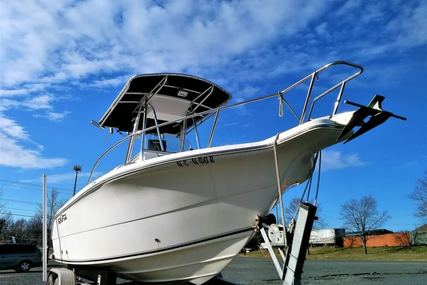Sea Fox 210 Center Console for sale in United States of America for $17,000 (£13,565)