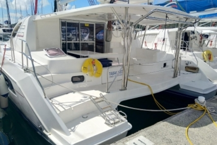 Robertson and Caine Leopard 44 for sale in Trinidad and Tobago for $399,000 (£305,923)