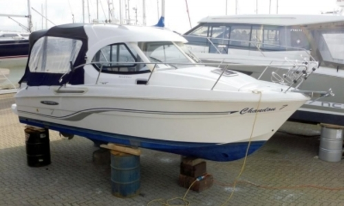 Image of Beneteau Antares 7 for sale in United Kingdom for £31,995 BURNHAM ON CROUCH, United Kingdom