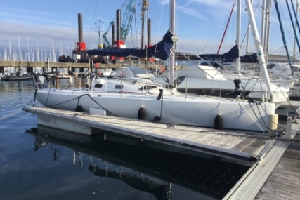C.N. STRUCTURES POGO 8.50 for sale in France for €75,000 (£64,447)