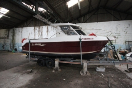 Arvor 230 AS for sale in Ireland for €28,500 (£24,610)