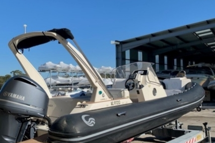 Capelli 850 TEMPEST SUN for sale in France for €69,000 (£59,993)