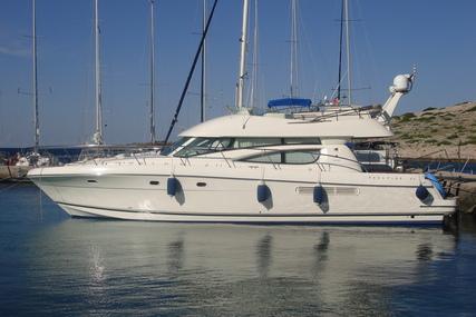 Jeanneau Prestige 46 for sale in Croatia for €199,000 (£170,273)