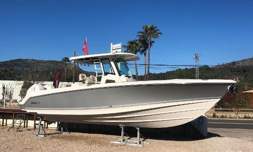 Image of Boston Whaler 330 Outrage for sale in Spain for €439,000 (£379,207) Andratx, Andratx, Spain