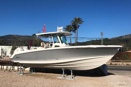 Boston Whaler 330 Outrage for sale in Spain for €439,000 (£391,454)