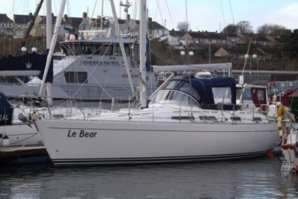 Moody 38 CC for sale in United Kingdom for £75,000