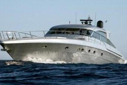 Baia PANTHER 80 for sale in Spain for €679,000 (£592,031)