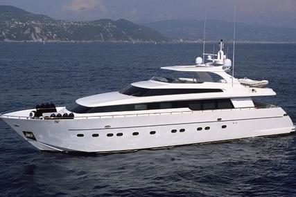 Sanlorenzo 88 for sale in Spain for €2,450,000 (£2,170,331)