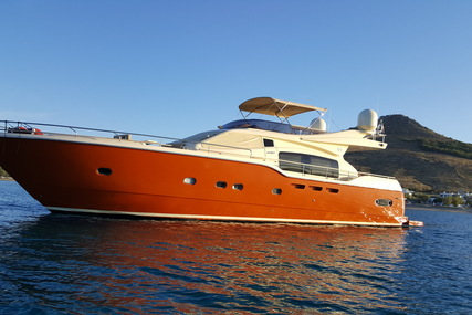 Ferretti Altura 690 for sale in Slovenia for €765,000 (£654,389)