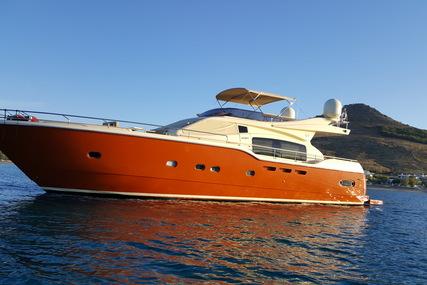 Ferretti Altura 690 for sale in Slovenia for €765,000 (£682,146)