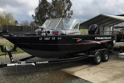 Tracker 18 for sale in United States of America for $27,800 (£21,562)
