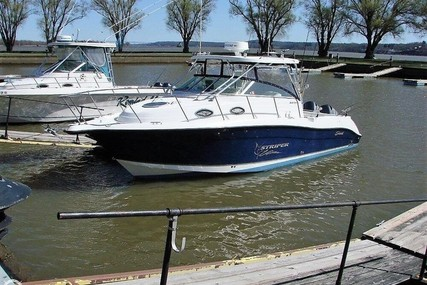 Seaswirl Striper 2901 for sale in United States of America for $52,000 (£39,901)