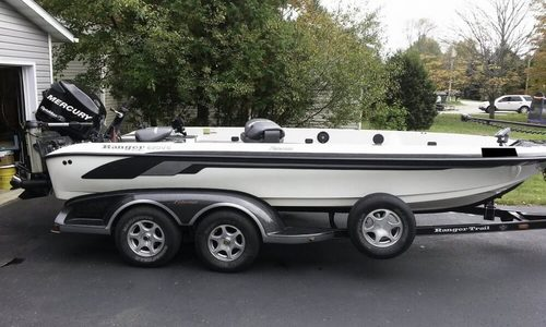 Image of Ranger Boats 620T for sale in United States of America for $24,750 (£19,419) Menominee, Michigan, United States of America