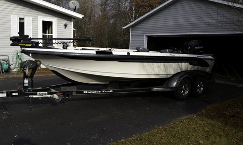 Image of Ranger Boats 620T for sale in United States of America for $24,750 (£17,526) Menominee, Michigan, United States of America