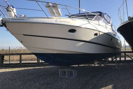 Cranchi Smeraldo 37 for sale in United Kingdom for £69,950