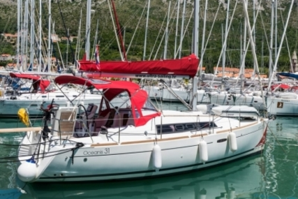 Beneteau Oceanis 31 for sale in Croatia for €49,000 (£42,754)