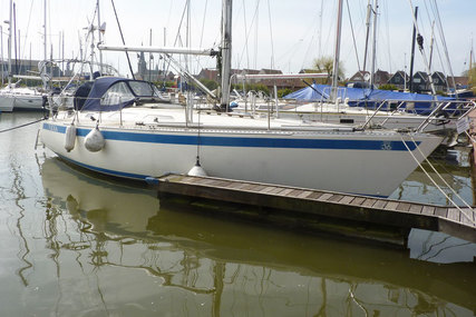 Sweden Yachts 36 for sale in Netherlands for €49,500 (£42,928)