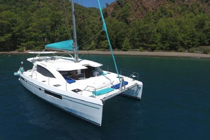 Leopard 48 for sale in Turkey for €415,000 (£375,474)