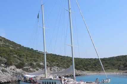 Aegean Yachts SAILOR 24 M for sale in Turkey for €690,000 (£597,299)